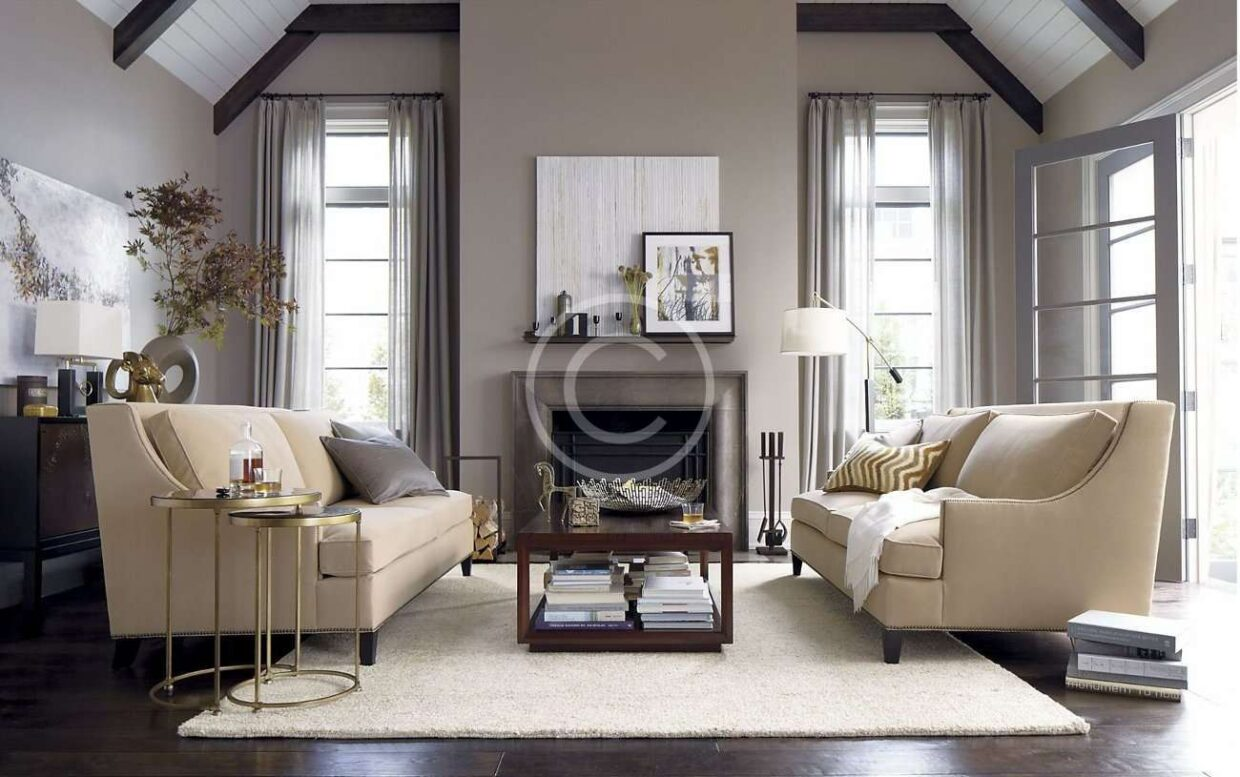 Choosing the Perfect Colour for Your Home