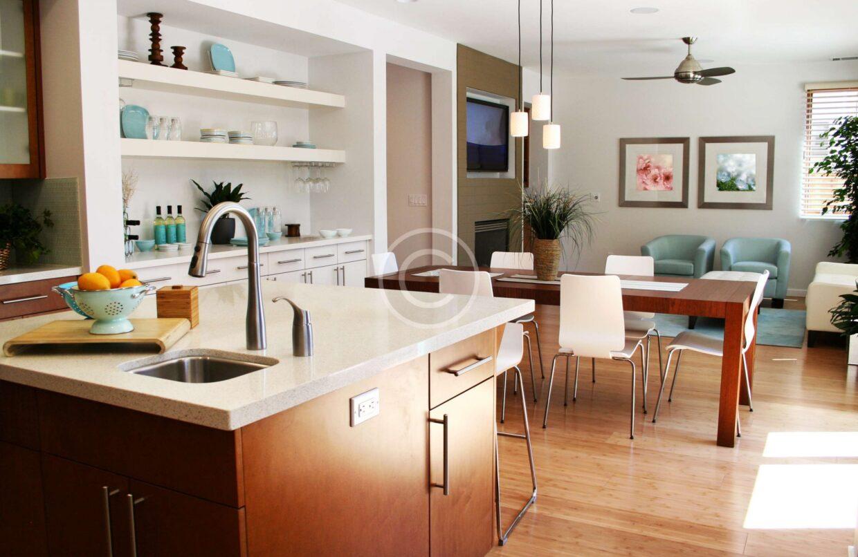 Sustainable Floor Choices