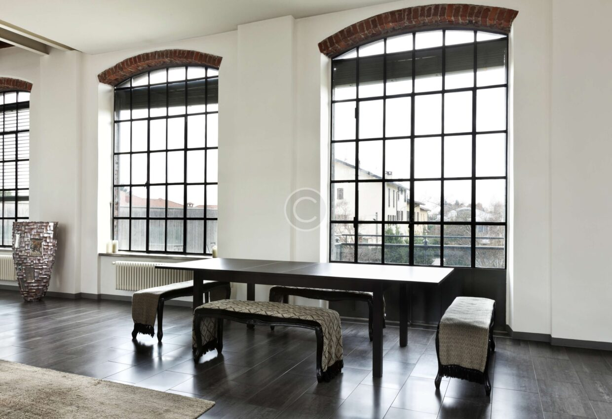 Pacific Heights Penthouse Studio