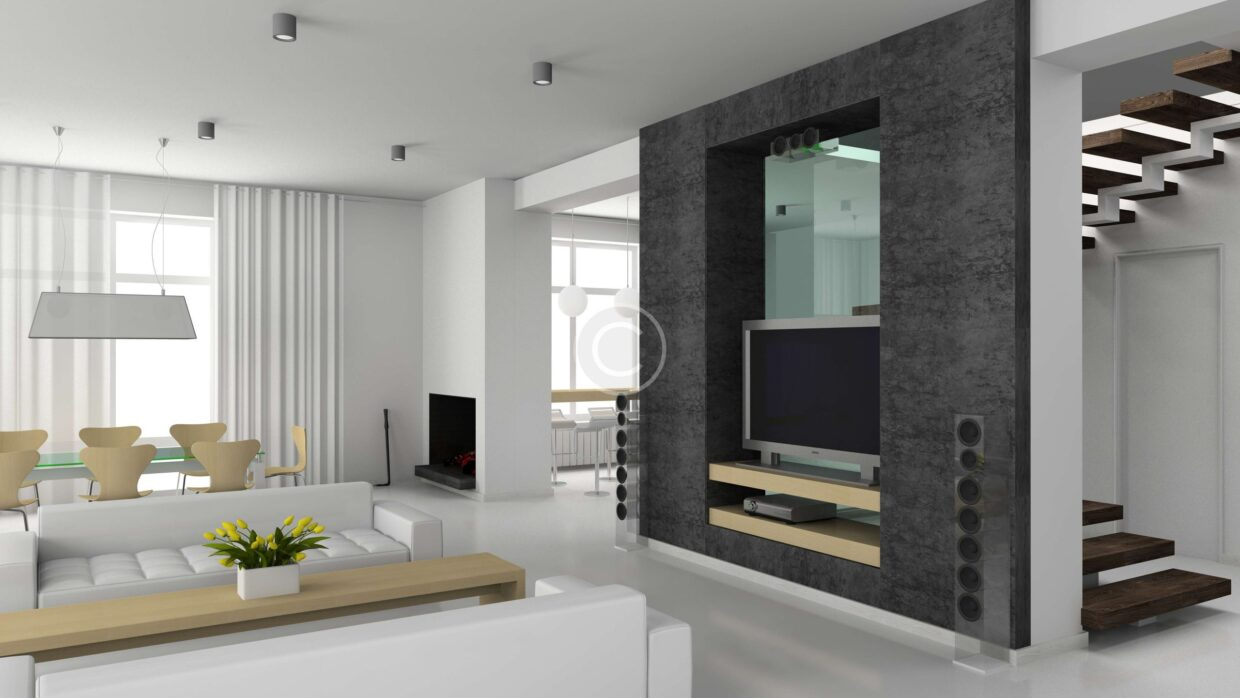 Asian Inspired Home Designs