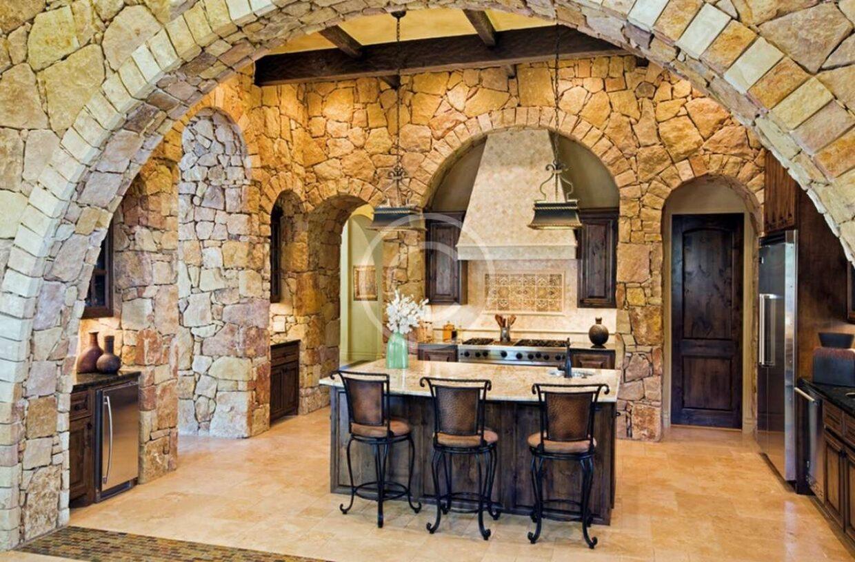 Kitchen Interior Design Tips